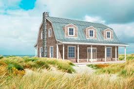 Barn style homes Pilotproject