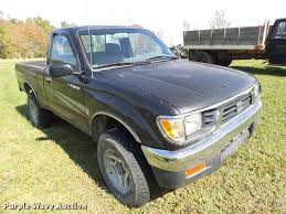 1995 Toyota Tacoma Pickup Truck | Item DT9983 | SOLD! Novemb... Cars Trucks Toyota Tacoma Web Museum 4taun53b3sz023649 1995 Black Toyota Tacoma Xtr On Sale In Ok T100 Pickup Truck 4afjga Hilux Specs Photos Modification Info At Cardomain Inspirational Toyota Canada Wallpaperteam Questions Spark Problem Cargurus For 4runner Project Northern Illinois Pickup Truck Item Dt9983 Sold Novemb Jungle Fender Flares Land Pinterest Tacoma