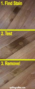 the natural hack for restoring hardwood floors diy cleaners