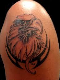 Eagle Head Tribal