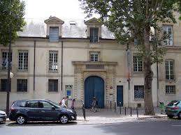 assistance publique hopitaux de siege bise adamap musée de l assistance publique
