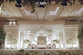 Pernikahan Adat Jawa Chacha Frederica Dan Dico Ganinduto Di Hotel Fairmont Jakarta