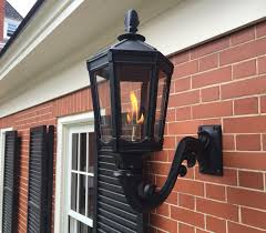 Gas Light Mantles Canada by Outdoor Gas Lamp Photo Gallery Outside Gas U0026 Electric Post Lights