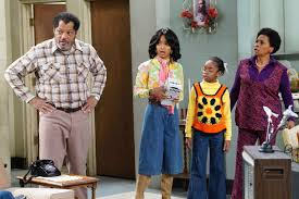 Roseanne Halloween Episodes Marathon by Black Ish Season Finale Recap The Times Are A Changin U0027