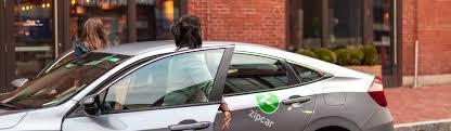 100 Zipcar Truck Visit Berkeley