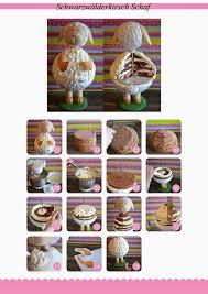 62 caketales ideen kuchen dekotorten schafe kuchen