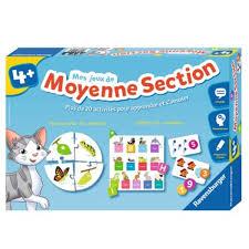 Jeux Pedagogique Maternelle Arouissecom