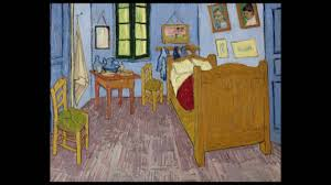 gogh chambre à arles vincent gogh the bedroom in arles monty s minutes