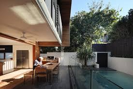 100 Shaun Lockyer Architects Beeston Street House Recalibrates A Poor Previous Renovation