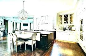 Kitchen Bench Seating Built In Table Sea