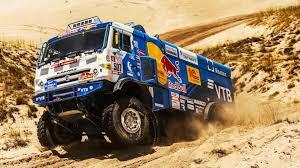 100 Rally Trucks Dakar Season Season 2018 Episode 34 2018 Dakar Stage