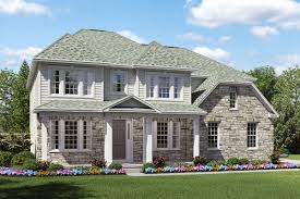 K Hovnanian Homes Floor Plans North Carolina by Norton Place New Homes In Avon Oh
