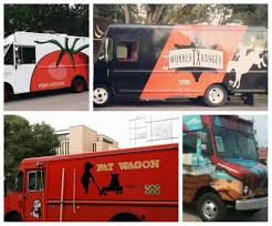 Nine Food Trucks You Should Chase After This Fall - Eater Houston