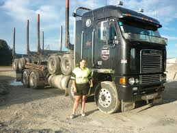 Alicia Burrows Is Not Your Usual Kind Of Logging Truck Driver | EIT ... The Median Annual Salary For This Job Is 42480 So Why Cant Home Academy Truck Drving School Cdl Examination Driving Bishop State Community College Tennessee Facebook Prestige About Us Driver Traing Nsw Tweets With Replies By Fifth Wheel Commercial Mr Inc Abq Drivers License Cnm Ingenuity Linces Gold Coast Brisbane