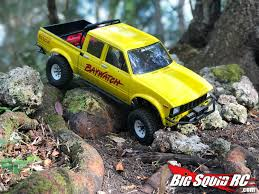 100 Rc Truck Video Custom Baywatch RC4WD Trail Finder 2 LWB Big Squid RC RC
