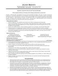 Customer Service Supervisor Resume Call Center Sample Samples