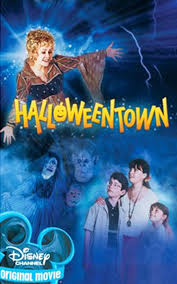 Halloweentown 2 Full Cast by Halloween Movie Must Haves Her Campus