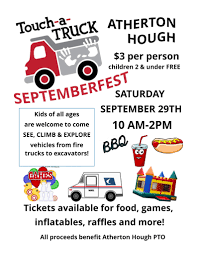 100 Truck Games 365 Atherton Hough School PTO Touch A 2018 In Quincy MA Things
