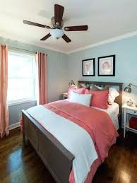 Light Blue And Coral Bedroom Trendy Bedroom Lovely Coral Bedding