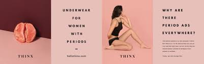 Shedding Uterine Lining During Period by Period Piece How Feminist Brands Are Using Storytelling