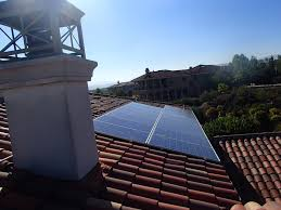 gorgeous clay tile install gci solar