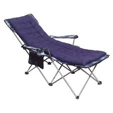Amazon.com : YXX- Outdoor Camping Folding Chair With Cup ...