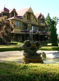 Scariest Halloween Attractions In California by Stay The Night At California U0027s Winchester Mystery House And Go On