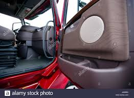 The Interior Of A Modern Luxury Red Semi Truck Made In Shades Of ... Custom Chartt And Seatsaver Seat Protectors Covercraft Canine Covers Semicustom Rear Protector Burgundy Car Solid Color Full Set Semi Coverking Genuine Crgrade Neoprene Customfit Saddle Blanket Custom Car Seat Covers Are Affordable Offer A Nice Fit Amazoncom Natural Wood Bead Cover Massage Cool Cushion Camouflage Front Semicustom Treedigitalarmy Licensed Collegiate Fit By Blue Camo Oxgord 17pc Pu Leather Red Black Comfort Truck Suppliers