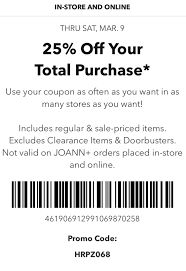Joann Coupons In Store (Printable Coupons ) - 2019 Fabric Sale Fabricland Coupon Canada Barilla Pasta Printable Coupons Joann Fabric Code 50 Off Zulily July 2018 10 Best Joann Coupons Promo Codes 20 Off Sep 2019 Honey Ads And Indie Fabric Shop Roundup Coupon Chalk Notch Find Great Deals On Designer To Use Code The Big List Of Cadian Online Shops Finished Fabriccom How Order Free Swatches At Barnetthedercom