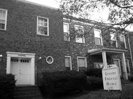 Neighborhoods Alexandria African American Hall of Fame