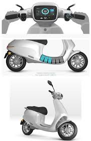 As Cool This Electric Scooter Looks Regular Readers Will Know Just How Unreliable Crowdfunding Campaigns Can Be With Some Not Delivering At All