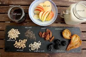Bigs Pumpkin Seeds Nutrition by Muesli Recipe A Healthy And Delicious Breakfast Idea U2022 Happy