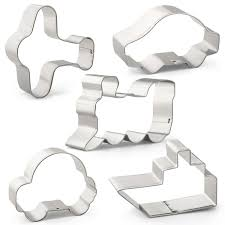 100 Monster Truck Cookie Cutter Amazoncom Transportation Vehicle Set Mould 5 PCS