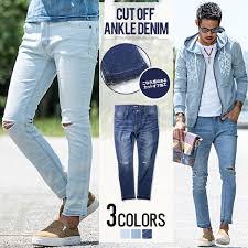 silverbullet rakuten global market skinny denim men u0027s jeans