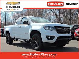 New 2018 Chevrolet Colorado For Sale | Winston Salem NC | VIN ...