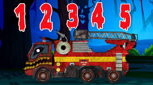Scary Fire Truck | Learning Numbers | Halloween Special For Kids ... Cheap Fire Station Playset Find Deals On Line Peppa Pig Mickey Mouse Caillou And Paw Patrol Trucks Toy 46 Best Fireman Parties Images Pinterest Birthday Party Truck Youtube Sweet Addictions Cake Amazoncom Lights Sounds Firetruck Toys Games Best Friend Electronic Doll Children Enjoy Rescue Dvds Video Dailymotion Build Play Unboxing Builder Funrise Tonka Roadway Rigs Light Up Kids Team Uzoomi Full Cartoon Game