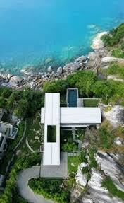 Clifftop House In Pacific Palisades Los Angeles by 42 Best Cliff Top Designs Images On Pinterest Architecture