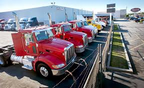 Pico Rivera Agrees To Share Sales Tax To Keep Rush Truck Centers In ...