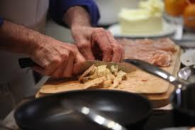 cooking cuisine maison jacques pépin inaugurates maison s kitchen