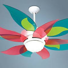 Hunter Dreamland Ceiling Fan Model 23781 by Ceiling Fan With Purple Blades And Light Shades Ceiling Fans For