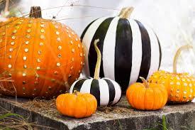 Halloween Pumpkin Coloring Ideas by 50 Halloween Home Decor Ideas Lillian Hope Designs