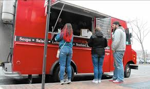 Szabo's Seafood: The Little Red Truck That Could - Hartford Courant We Use Fresh Maine Claw Knuckle Tail Lobster Meat To Make Or Da Lobstas Food Truck Rolls Out This Thursday Eater Chicago Seafood Lobsta Serving In California I Ate Roll W Chips From A Food Truck Festival Rolls Into Northwest Austin Community Impact 9 New York City Trucks You Need To Try Summer Cousins Dallas D Magazine The Most Delicious Things Ate Ahoy Hut Milford Serves Up That Rival Cape Cods