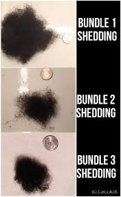 Something You Should Learn about Shedding Part Ⅱ