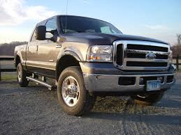 Tires For My '06 F250? - Offshoreonly.com