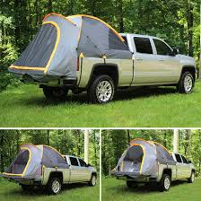 100 Truck Bed Tent Pickup Camping Outdoor Cover Canopy 210D Oxford