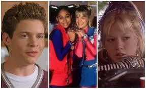 Return Halloweentown High Cast by Zetus Lapetus U2014 All Your Favorite Disney Channel Original Movies