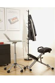 Ergonomic Office Kneeling Chair For Computer Comfort by Ergonomic Workplace Design For Practical And Comfort Room Office