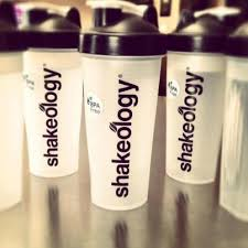 How To Use A Shakeology Shaker Cup