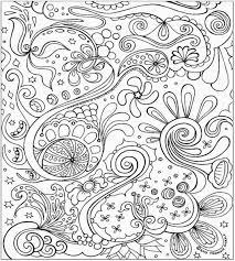 De Stress Coloring Pages Printable 4