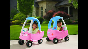100 Little Tikes Princess Cozy Truck Coupe 30th Anniversary By